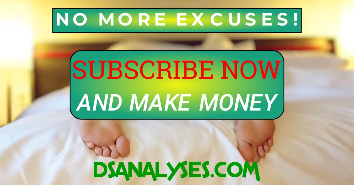 Best free daily tips and analyses Subscribe now
